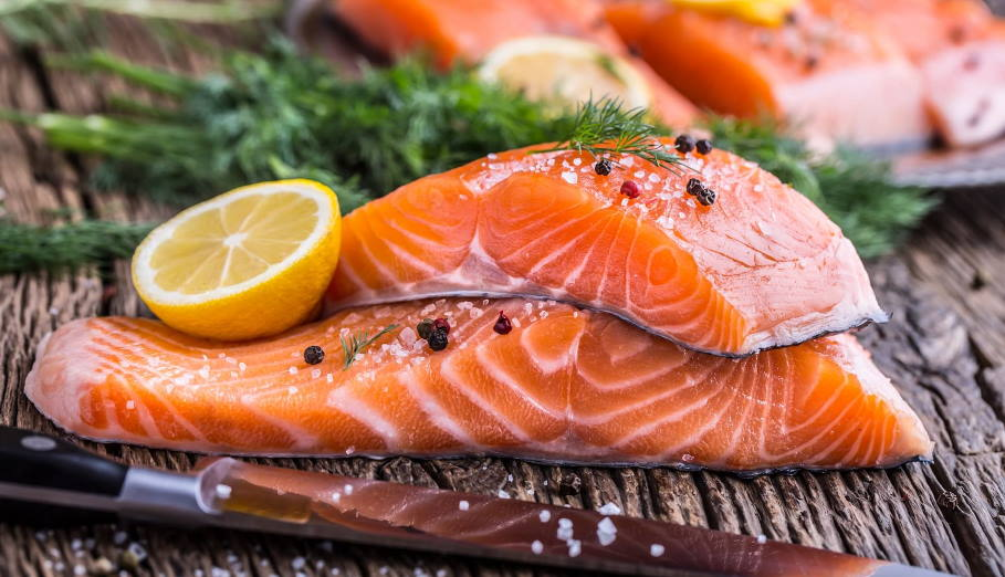 Can you eat raw seafood while pregnant?