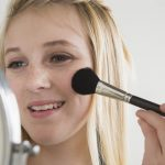 Should the schools allow makeup within its premises?